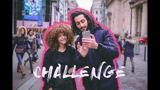 Challange /hamada chroukate &Salim Hammoumi