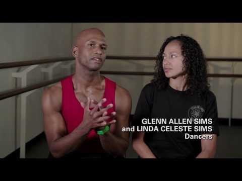What makes Ailey… Ailey?