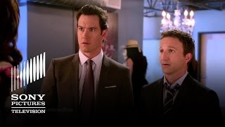 'Franklin and Bash' TV Series - All New Wednesdays at 10pm on TNT