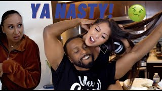 NASTY THINGS COUPLES DO! | FT. @Tyrhee Spivey & @Your Nay