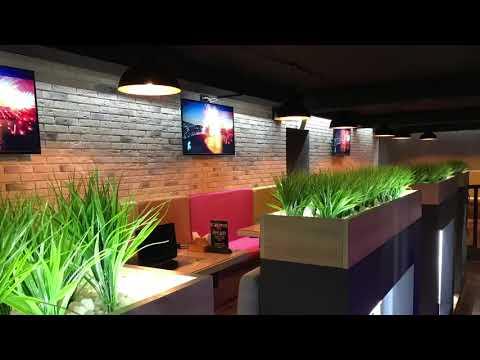 Мебель для кафе, ресторанов, баров.