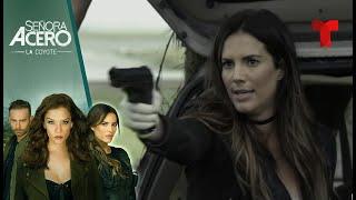 Woman of Steel 4   Episode 29   Telemundo English