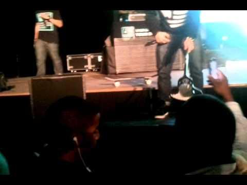 116 Clique Unashamed Tour 2012 - Come Alive Hampton, VA ...