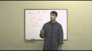 Martial Arts Training Philosophy - How to Practice Part 3 Thumbnail