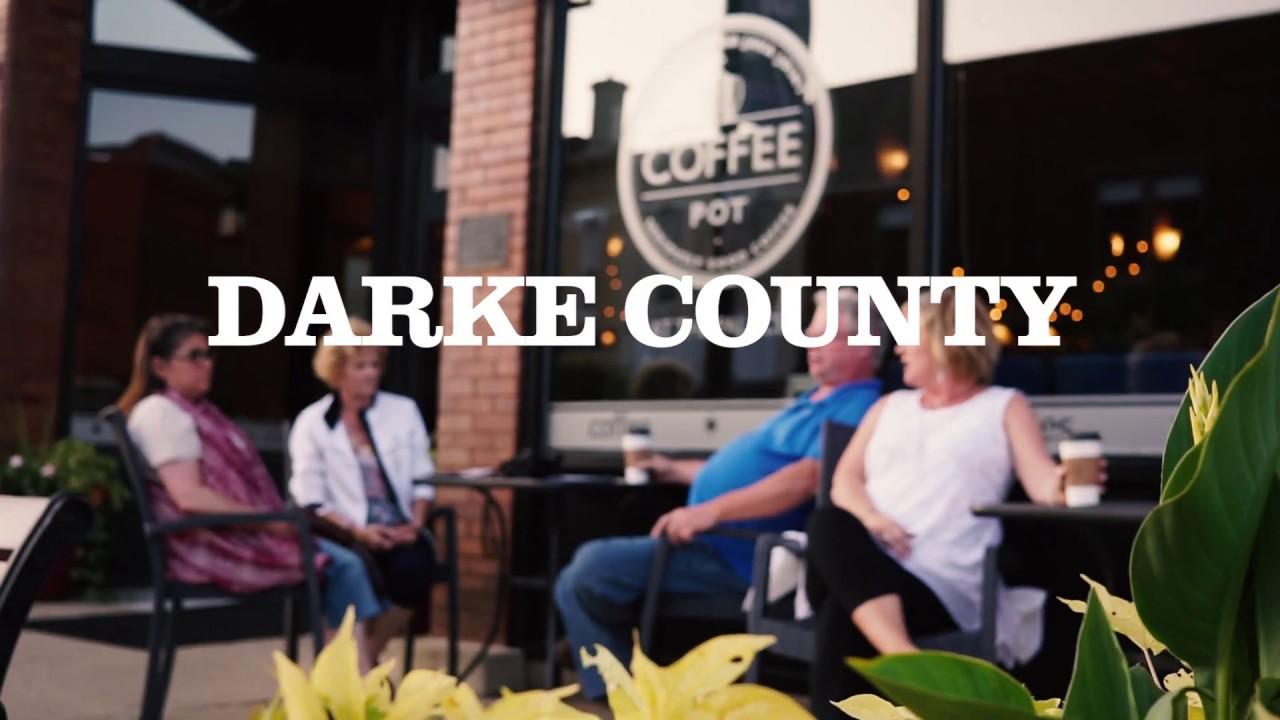 Darke County Flavor