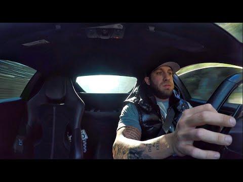 Je pousse ma Ferrari F12 dans les TOURS !! Elle est EFFRAYANTE !! 😱
