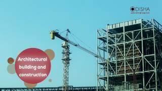 Aluminium Park Angul - Make In Odisha