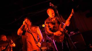 Power Theory-This Madness is Mine & The Mighty Colossus -Live- in HD pres by Black Collar Radio