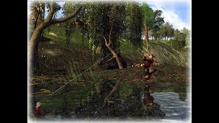 Fishing Planet, Patch 1.1.6, 8 new Competitions, November Tournament