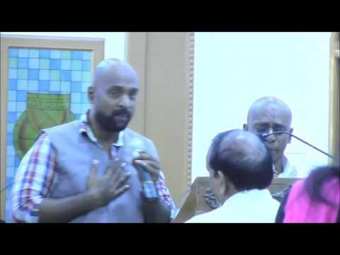 Sthothiram yesu nadha -Tamil christian songs by Tamilmani & Maraimani
