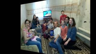 Видео-поздравление на татарском языке