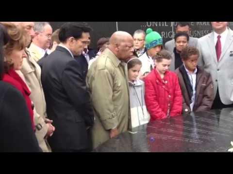 13th Annual Congressional Civil Rights Pilgrimage