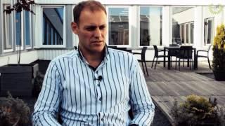 Ginta Šīmaņa saruna ar Rīgas Tirdzniecības Ostas ražošanas direktoru Juri Jirgensonu.