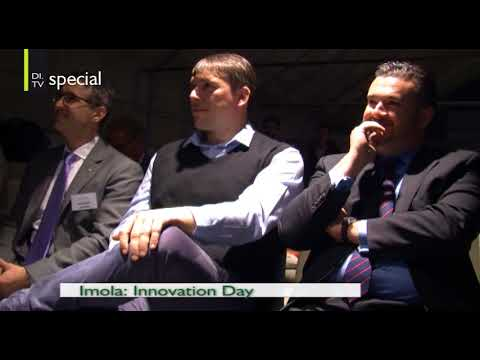 Speciale Innovation Day 2017 Di.Tv