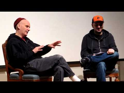 Ian MacKaye talks about seeing The Cramps, Queen, Thin Lizzy & Ted Nugent with Henry Rollins
