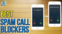 3 Best Spam Call Blockers 2017
