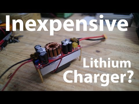 Can This Device Charge our DIY Powerwalls? Mp3 indir - Video indir