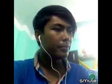 Laija re Cover song Smule