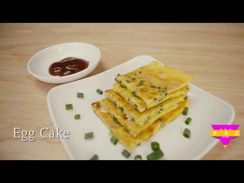 2min To Make A Traditional Chinese Breakfast  | Chinese Food Easy Recipes