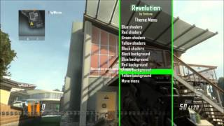 [Bo2/Ps3] Mod Menu Revolution by Enstone