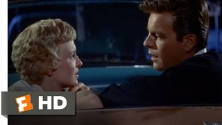 A Kiss Before Dying (1/11) Movie CLIP - Love Conquers All (1956) HD