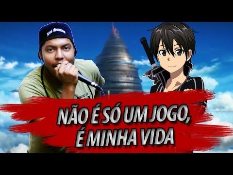 """""""NÃO É SÓ UM JOGO, É MINHA VIDA"""" (Versão Mimura)"""