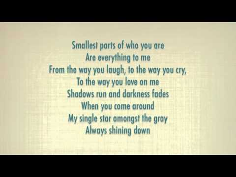 Golden - Lady Antebellum (w/ Lyrics)