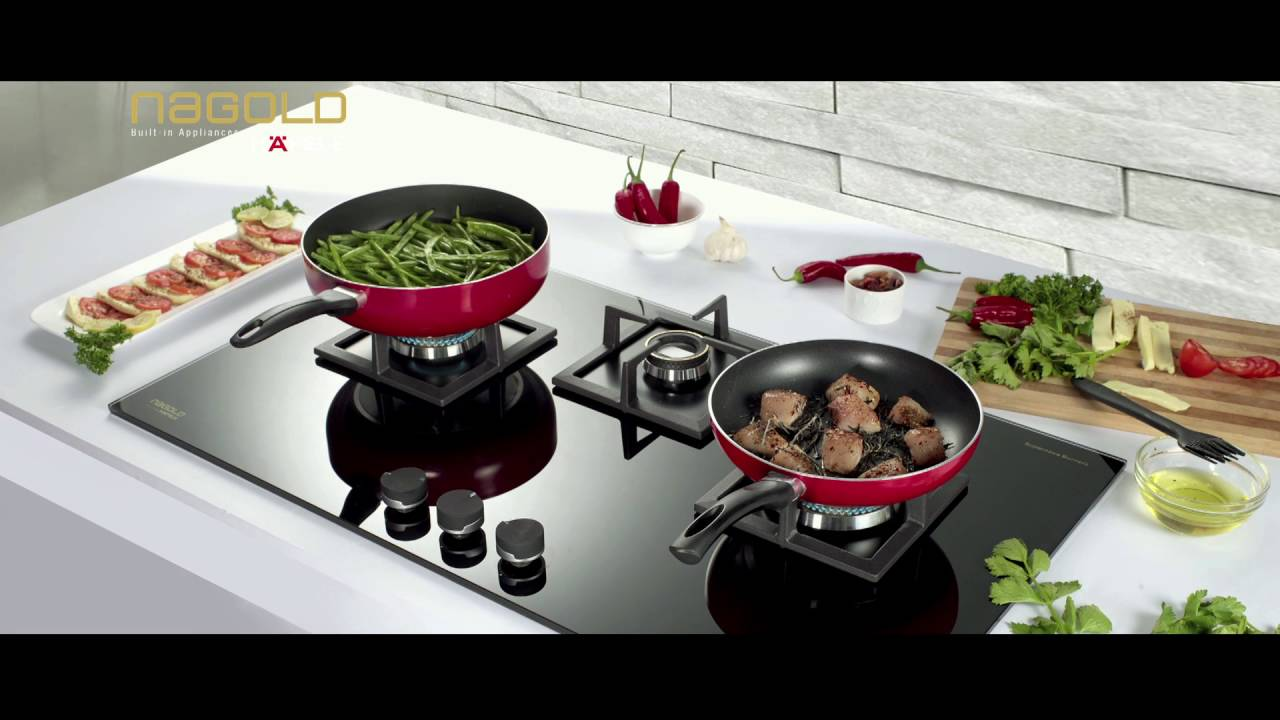 India's First Hob With Perfect