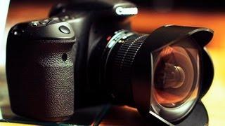 rokinon samyang vivitar cine 14mm t3 1 lens review for dslr