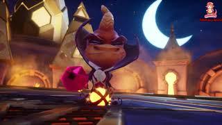 Spyro 2 Ripto's Rage Ripto Final Boss Battle & Cutscene Spyro Reignited Trilogy