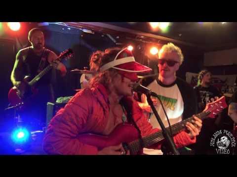 THE LEECH BLEEDERS - Live Footage - Degeneration Festival  July 2017 - MPRV Live