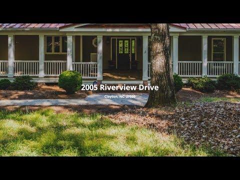 2005 Riverview Drive, Clayton, NC27520