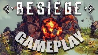 Besige - Flying Death & Gameplay