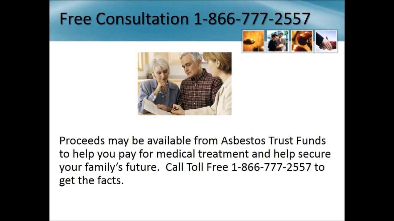 Mesothelioma Attorneys Youtube