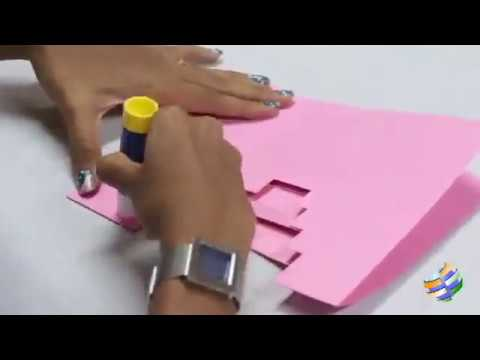 How to Pop up Birthday greeting card YouTube – Make Birthday Greeting