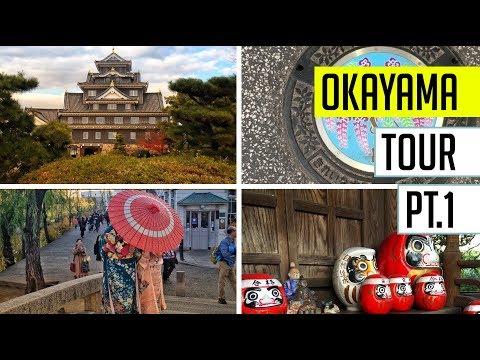 Okayama tour Pt. 1