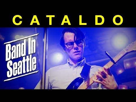 Cataldo - Band in Seattle - Full Episode
