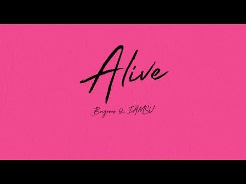 Borgeous – Alive ft. IAMSU