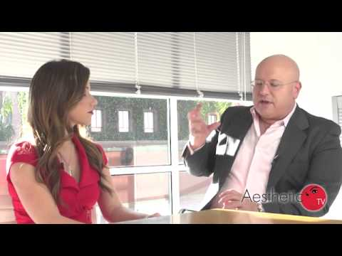 Doctor Garo Kassabian Discusses His Exclusive Scarless Face-Lift On Aesthetic TV