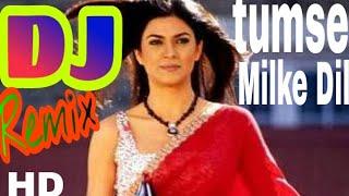 Download lagu Tumse milke dil ka jo hai hal kya kahe Dj remix song by Parwez MP3