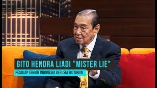 Mister Lie, Pesulap Senior Indonesia | HITAM PUTIH (04/10/19) Part 1