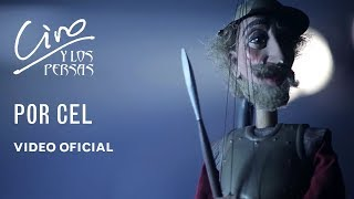 ciro y los persas por cel video oficial