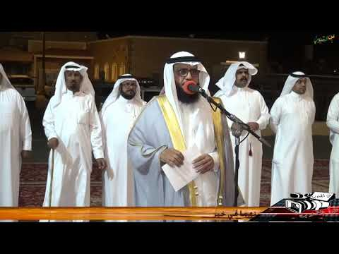 حفل زواج أبناء أحمد جابر الحسيني الشهري.