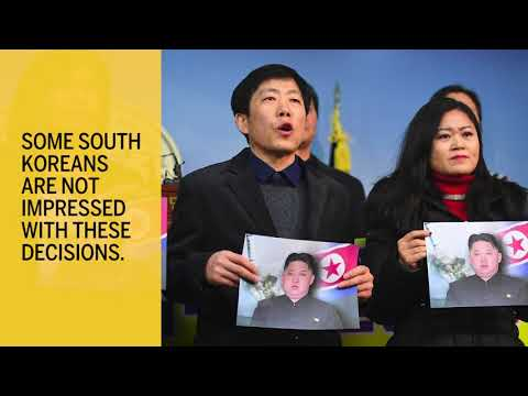North Korea at the Olympics