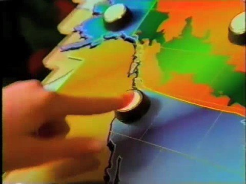 EcoDek at the CN Tower commercial, 1994