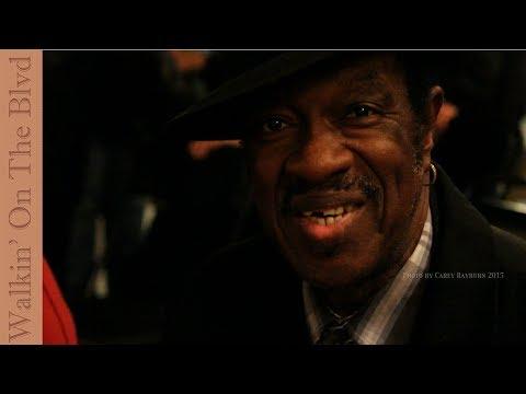 Ben Cauley on the plane crash that killed Otis Redding & the Bar Kays Memphis January 2015