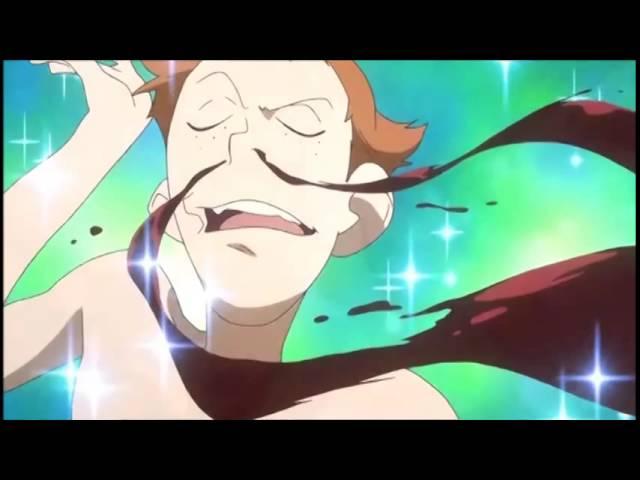 Top 15 Anime Nosebleeds Keep Bleeding The Love Myanimelistnet