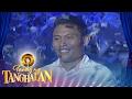 Tawag Ng Tanghalan: Roland Abante is the new defending champion!