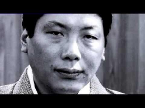 Crazy Wisdom: The Life & Times of Chogyam Trungpa Rinpoche -Trailer -Shambhala