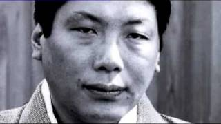 Crazy Wisdom: The Life & Times of Chogyam Trungpa Rinpoche -Trailer -Shambhala